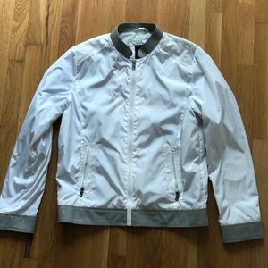 Guess Men's White Jacket